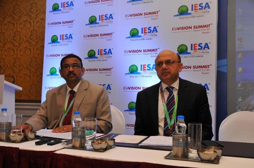 press-briefing-k-krishna-moorthy-chairman-iesa-rajiv-bansal-dy-secretary-meity